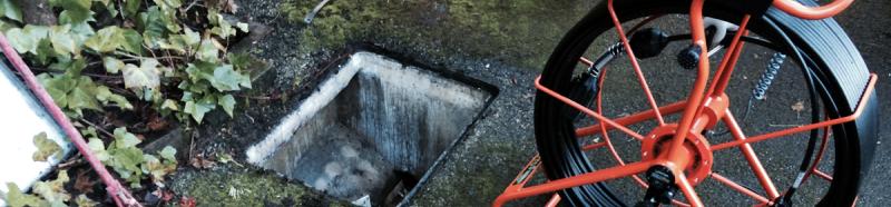 CCTV Drain Surveys Chichester